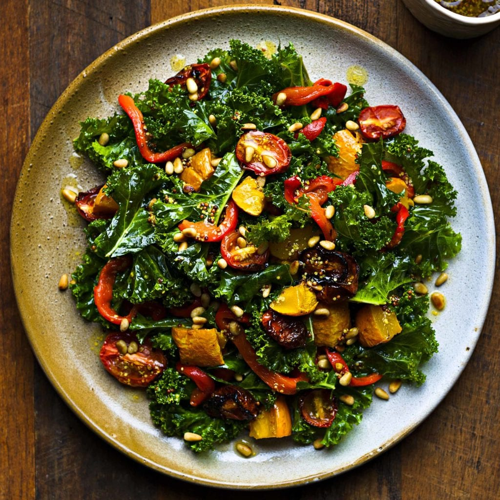 warm-winter-kale-salad-recipe-sibo-for-the-whole-family