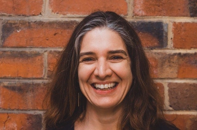 Rebecca Coomes the healthy gut podcast episode 5 on naturopathy and sibo with natalie cruttenden image