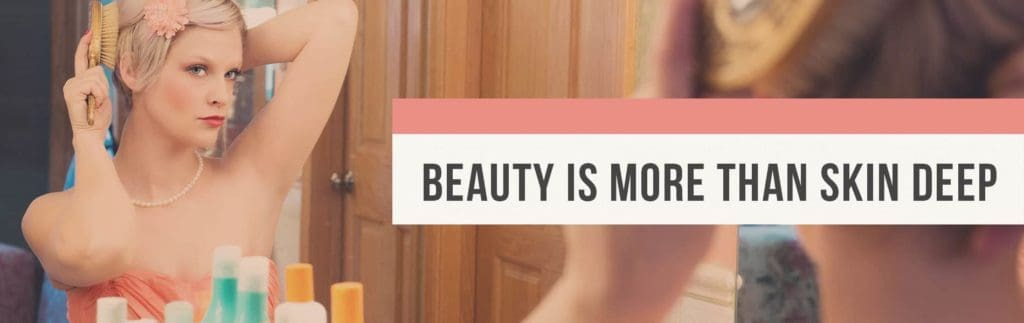 Rebecca Coomes The Healthy Gut Blog Post Beauty Is More Than Skin Deep Blog