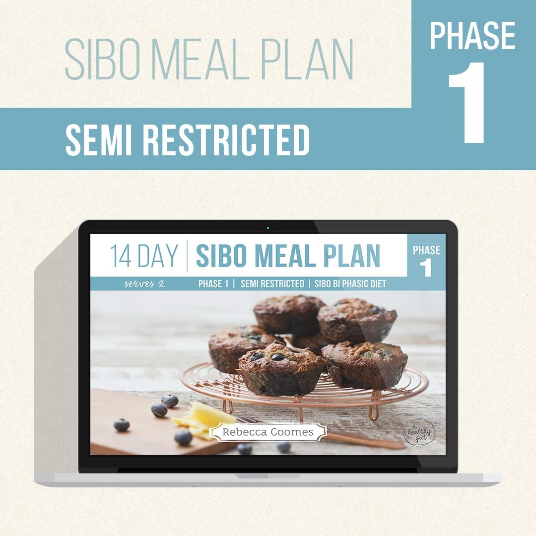 Sibo Meal Plans Covers Sr 1