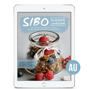 Sibo Summer Cookbook Ipad Au