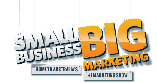 Small Business Big Marketing