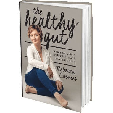 The Healthy Gut Book