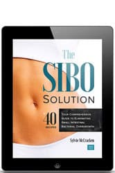 The Sibo Solution 2