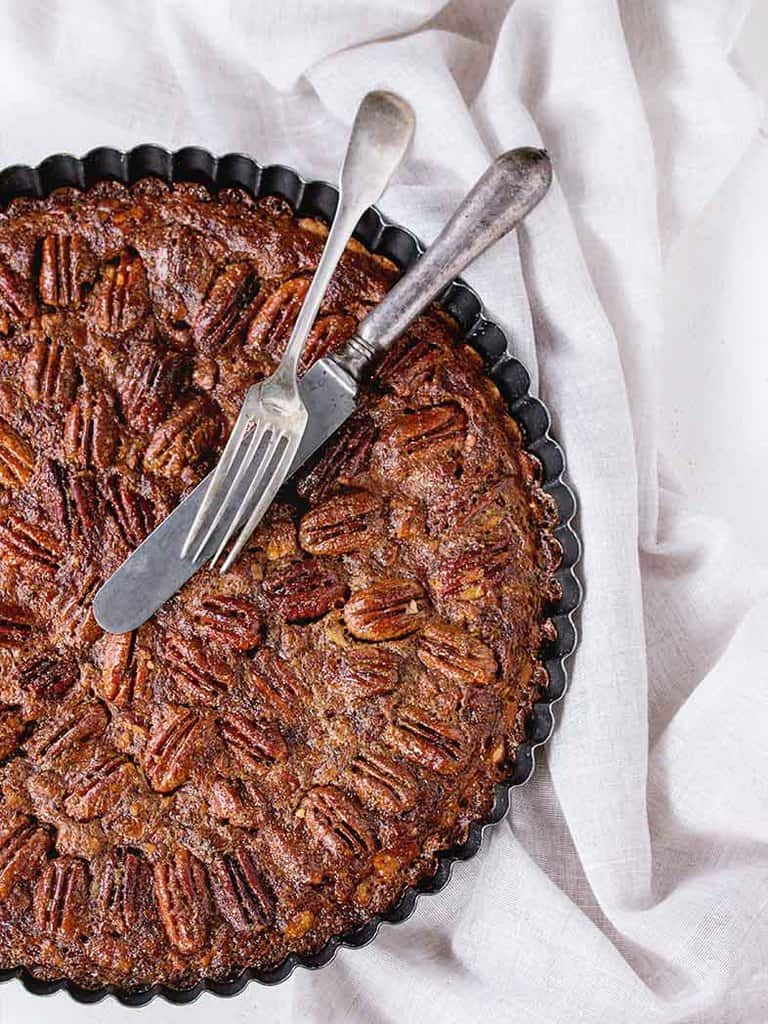 SIBO Pecan Pie Recipe 786x1048