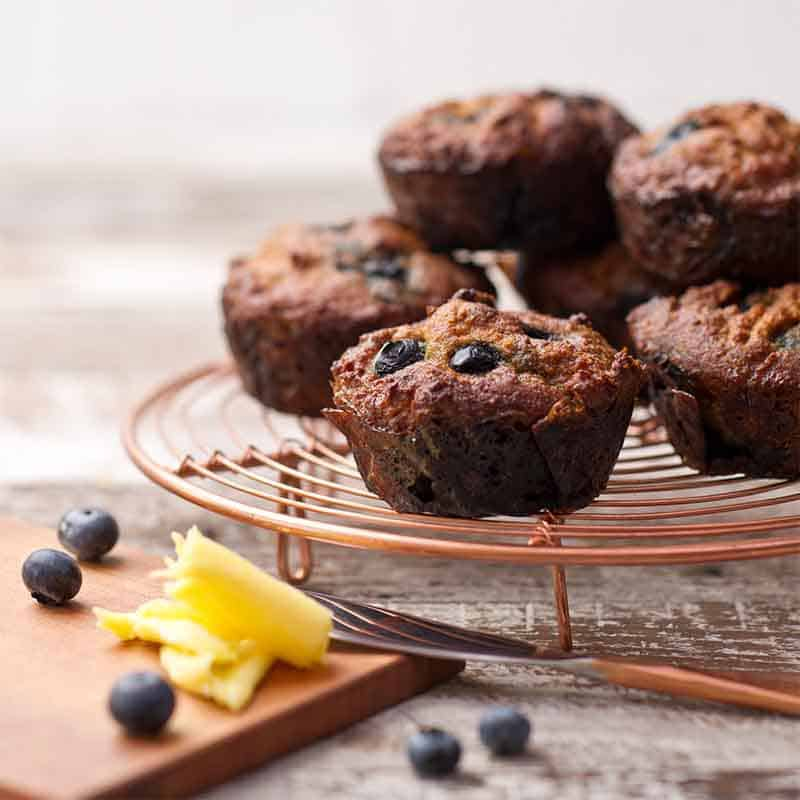 Sibo Blueberry Muffins 800x800