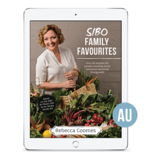 Sibo Family Favourites Cookbook Cover Au Edition Ipad